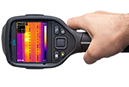 Infrared thermal imaging tool